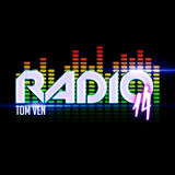 TurnItUp Radio 014: Tom Ven Powermix