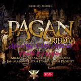 Pagan Riddim (godbless records 2014) Mixed By SELEKTA MELOJAH FANATIC OF RIDDIM