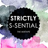 Strictly S-Sential The Mixtape ft Jake MC