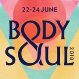 Body & Soul 2018 - Electricitat (Leictreachas) - 24-05-2018
