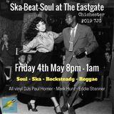 26/04/18 Ska-Beat-Soul Radio Show
