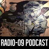 RADIO-09 Podcast #3 - 無法地帯 DJ Set