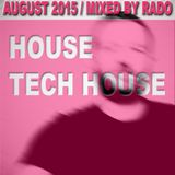 August 2015 mix