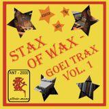 Goei Trax vol1A