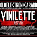 VINILETTE - Solo Elektronika End Season 05 [06.07.17]