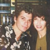 RETROPOPIC 303 - THE STORY OF MICHAEL HUTCHENCE THROUGH THE EYES OF HIS SISTER