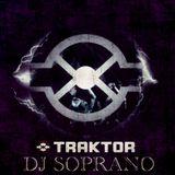 DJ SOPRANO LIVE MINI MIX WITH TRAKTOR ON IPAD - Friday  7th November 2014
