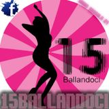 Podcast 15 Ballandoci 24 January  2k15