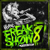 Freak Show Vol. 8