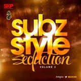 Dj Subz - Subz Style Seduction Vol.2