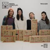 Trigger 03/19 by Synth Library Prague