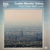 Radio Juicy Vol. 152 (From Paris With Love by Cookie Monster Galaxy)