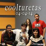CoolTuretas - 04/04/14 (Programa 6)