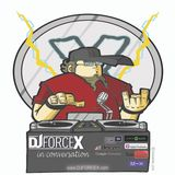 DJ Force X in Conversation #141 - DJ Rasp