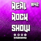 Real Rock Show #RRS42 - December 8, 2016