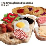 The Smorgasbord Sessions Volume 42 Pocast featuring Danne Alpha Live mix