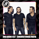 DNA RADIO 032 - Swedish House Mafia regresa a México /Tletl Festival