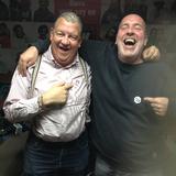 FlipsideLondon Radio Episode 4 with Mark Baxter