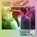 "Gift of Love ✿⊱ツ~♡♡~ c"",)"