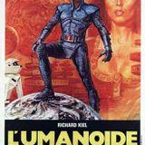 Humanoide Live Set