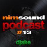 Nim Sound Podcast #13 - Djakes (16. Dec. 2015).mp3