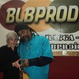 I Love Sound Radio Show & guest King Kalabash (19-03-2013)