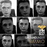 Ground Under: Episode 27 - Simmo