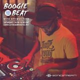 Boogie and the Beat #10 (Sept 2016)