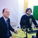intervista a #RadioBase del sindaco di Pagani Salvatore