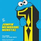 EarthQuake - Jumpin Membrane Monstaz promo mix