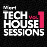 Dj Mert Şimşek Tech House Mix