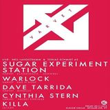 Sugar Experiment Station (Live PA) @ Varvet - Suicide Circus Berlin - 30.11.2018