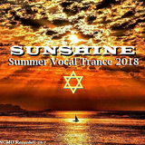 "Vocal Trance 2018 ""SUNSHINE"" (CyberRadio SUMMER set 2018 ver not talk MP3) #CES"