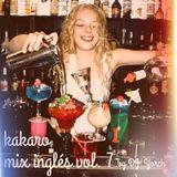 kakaro mix inglés vol. 7