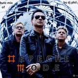 mix tribute Depeche Mode
