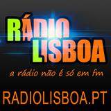 DjSandrinha  Radio Lisboa - SOUNDS of MAGIC