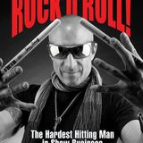 Kenny Aronoff on Drummer's Resource