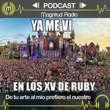 """DA: """"Los XV años de Rubí"""""""