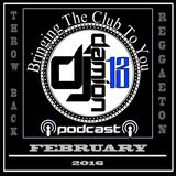 BringingTheClubToYou-February-2016-PodCast