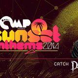D.E.V.A.A live @ Stomp Sunset Anthems'June'14