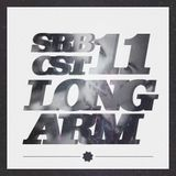 SRBCST11: Long Arm - Hand Made