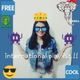 International Playlist: India