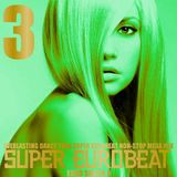 EURO SHOCK 3 -NON-STOP MEGA MIX BEST 50-