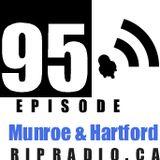 Episode 95: Bill Munroe and John Hartford