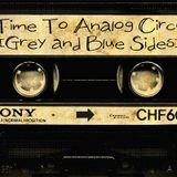 In Time To Analog Circuits [Grey and Blue Sides] Prewiev....