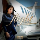 Dj Matuya & Roma Mio - flight MSC-SPB #017