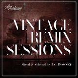 Speakeasy Vintage Mix #4 - Le Bowski