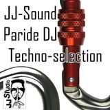 JJ-Sound - Paride DJ Techno-selection