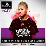 Axcell Radio Episode 051 - DJ YOGA
