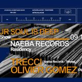 Your Soul Is Deep SR 01 Résidence Naeba @ Scandle Radio 09 11 19